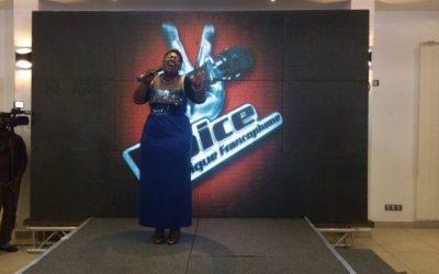 The Voice Douala-1er-juin-2016-eva-akapoka-sur
