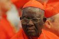 le cardinal Christian Tumi de son vivant