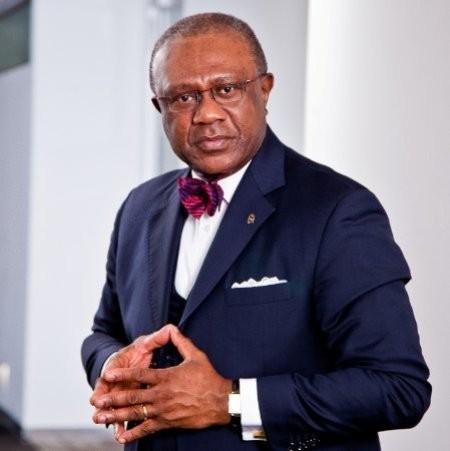 Ebenezer Essoka, nouveau Pca de UBA Cameroun