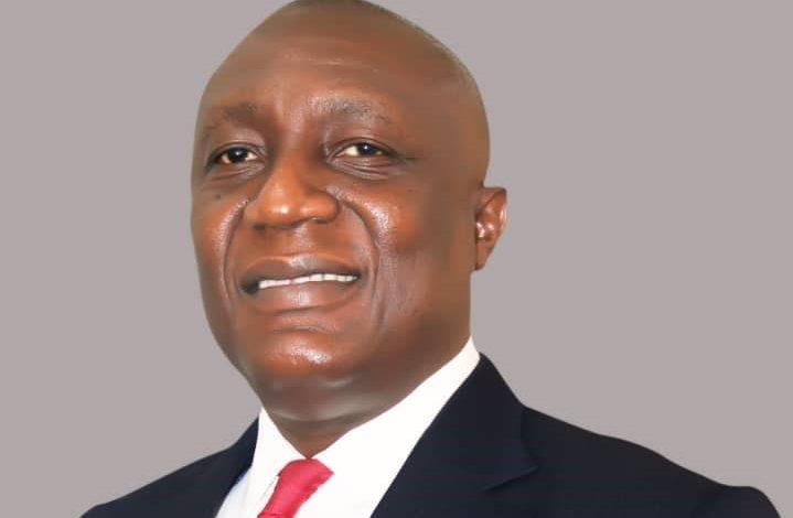 Jude Anele, nouveau Adg de UBA Cameroun.