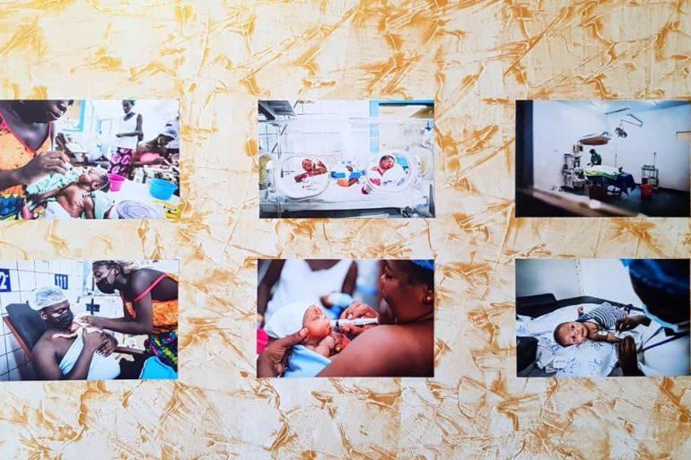 Des photos de l'expo Santé et bien-être de Nos jardins