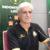 Horacio Goncalves, entraineur du Mozambique